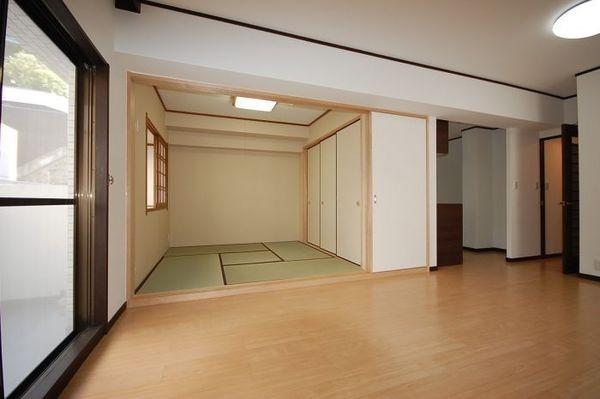 リビング&和室.jpg