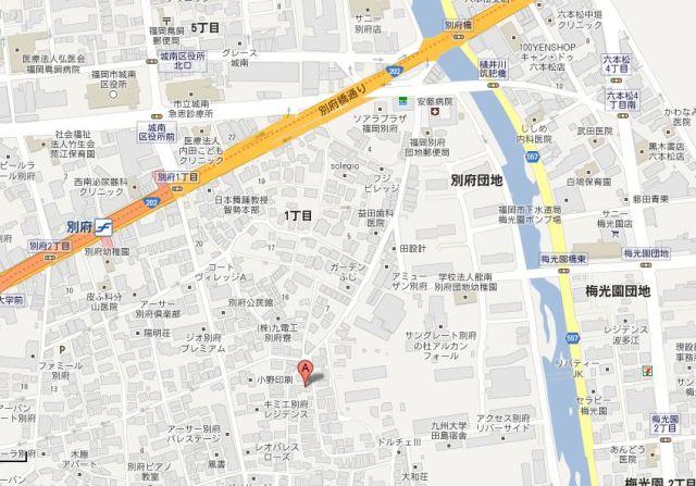 別府所在図googlemap.JPG
