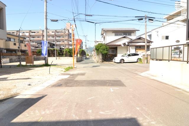 前面道路.JPG